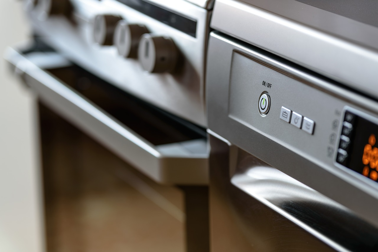 Kühlgeräte, Haushaltsgeräte